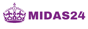 Logo Midas24